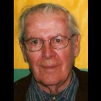 W. Fred Mitchell