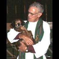 The Rev. Dr. Thomas L. Hanson, Jr.