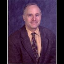 Peter Knowles Hixson, Ph.D.