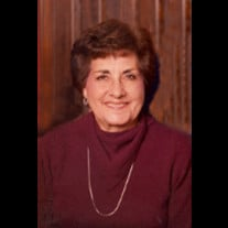 Hazel M Scarsella