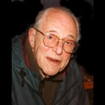 Arthur J. Redmond, M.D.