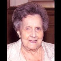 Bette A. Palmer
