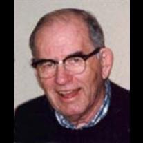 Donald R. Consler