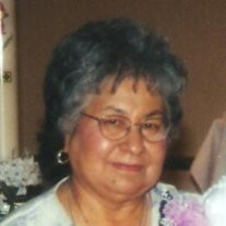 Dolores C.  Hernandez