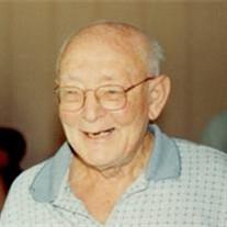 Charles Fox, Jr.