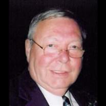 Roy Anson Cheffins, Jr.