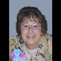 Alfreda M. Bowles