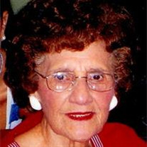Victoria Mondebello