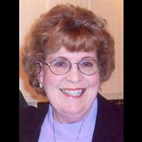 Shirley M. Spiggle