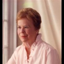 Carolyn Sibley Wolfe