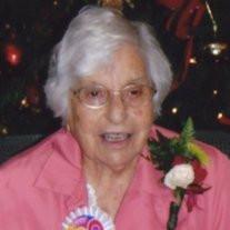 Mary Bondi Davis
