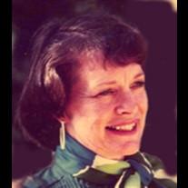 Marjorie Jean Henshaw
