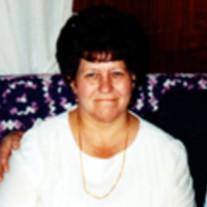 Jeanette E. Tucker
