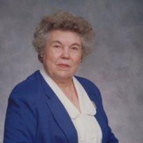 Marion  G Hibsman