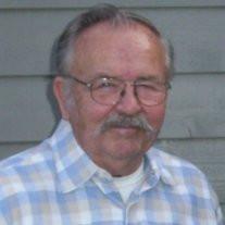 Bill E. Clark