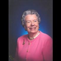Eleanor E. Morris