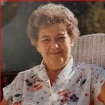 Mrs Hermina Guman