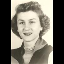 Dorothy Agnes Flanagan