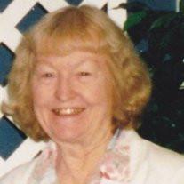 Mrs. Christene Madden