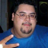 Juan Ortega Jr.