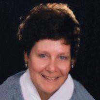 Sandra  Jean Campbell