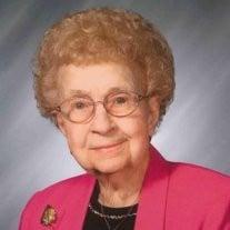 Margaret Peggy Rose