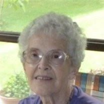 Shirley W. Baker