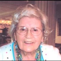 Lillian Margaret Fessenden