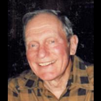Melvin W. Eggert