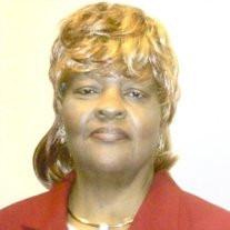 Mrs.  Mammie  Lou Davis  Hurt