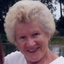 "Arlene ""Joy"" Gloria Wallace"