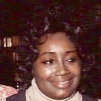 Mrs. Dora Mae Boles