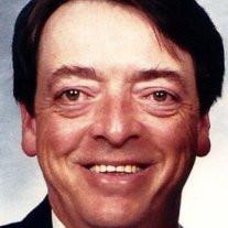 David W. Cordrey