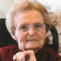Margaret Bubach