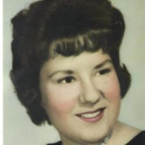 Mrs. Shirley Fay Appel (Spicer)
