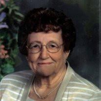 Mrs. Marion C. Foerster