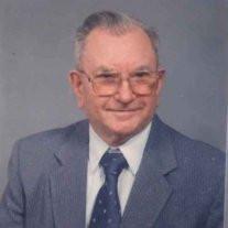 Claude Lee Fullerton