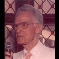 Jeremiah G. Hickey, II