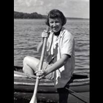 Elizabeth Gilman Essley