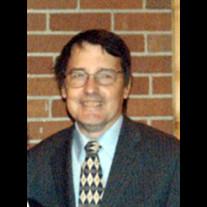 Joseph D. Cappuccio, M.D.