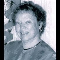 Marie McHatton Hanson