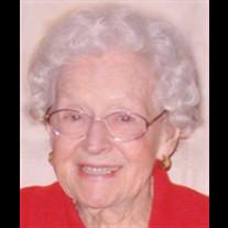 Dorothy M. Petri
