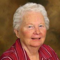 Phyllis Bee Ebbers