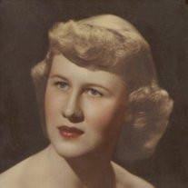 Carol Barbara Brannon