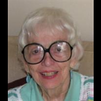 Janice Ruth Ellsworth