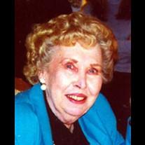 Doris D. Foggett