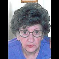 Margaret G. Bisnett