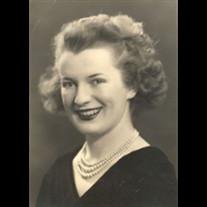 Marian D. Sherwood