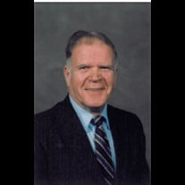 John R. Vosefski