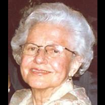 Dorothy M. Kimball